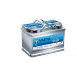 Aku 12V 70Ah EN760A START&STOP AGM (R+ Standard) 278x175x190