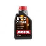 Motul 8100  X-Max 0W30 1L